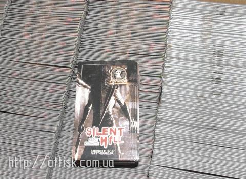виниловые магниты 0,7 мм